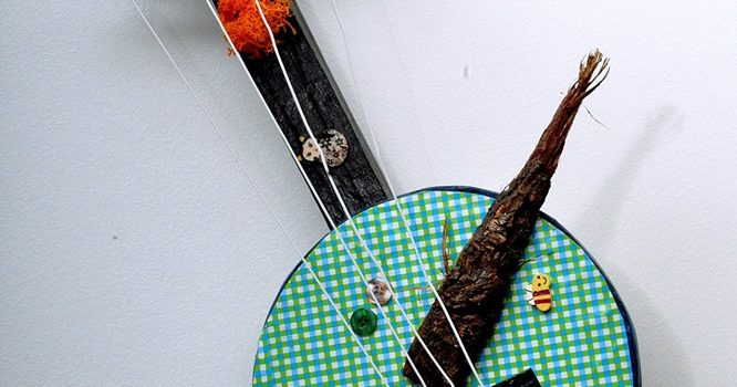 2 banjos