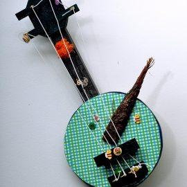 Une note de musique !